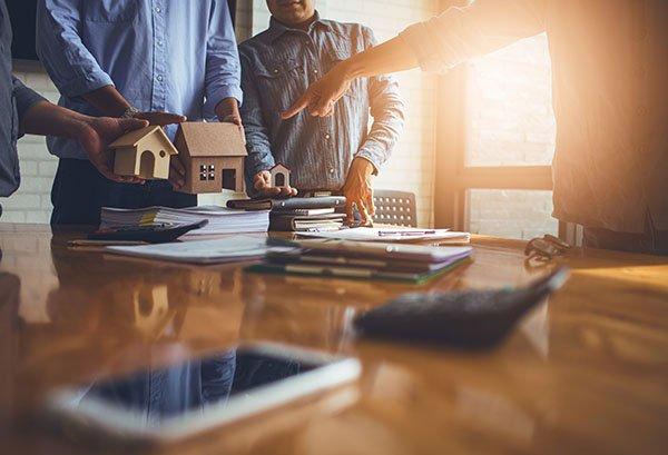 Mortgage Market Update 7-19-21